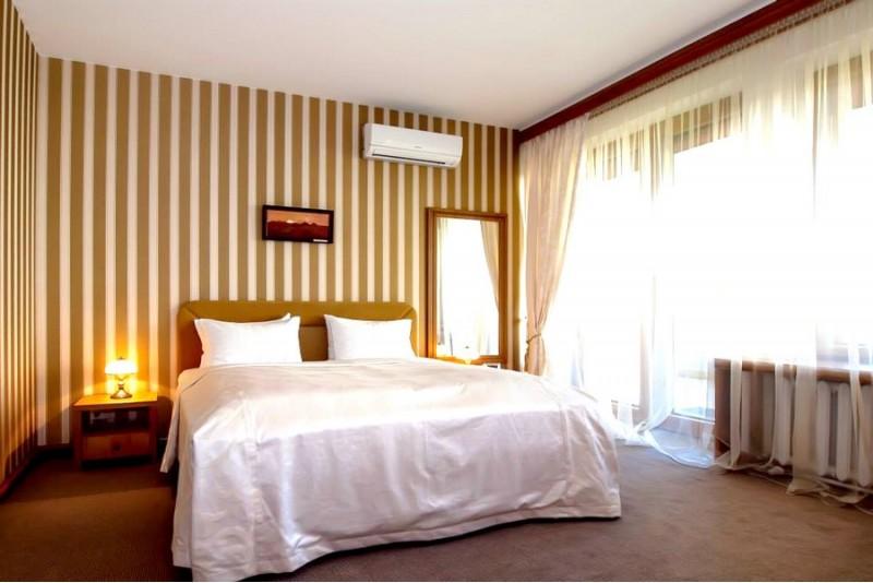 2 romantyczne noclegi w luksusowych apartamentach w Połądze