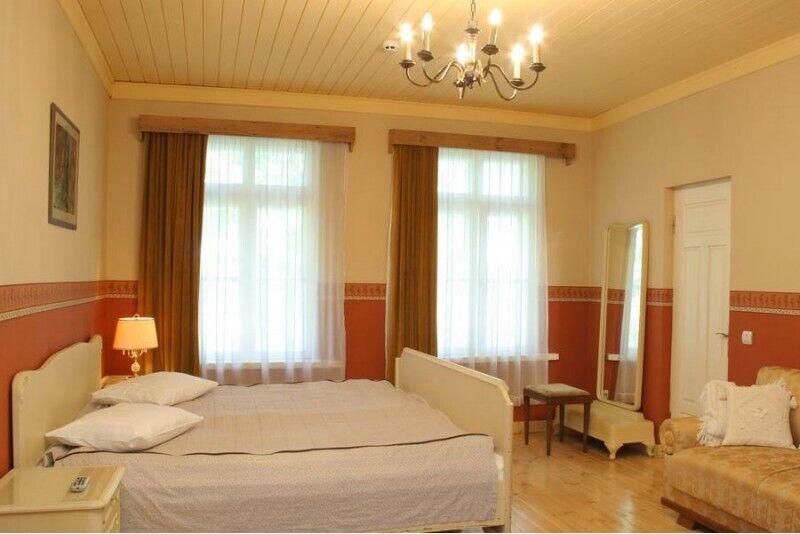 """Romantyczny weekend w hotelu """"Labanoras"""""""