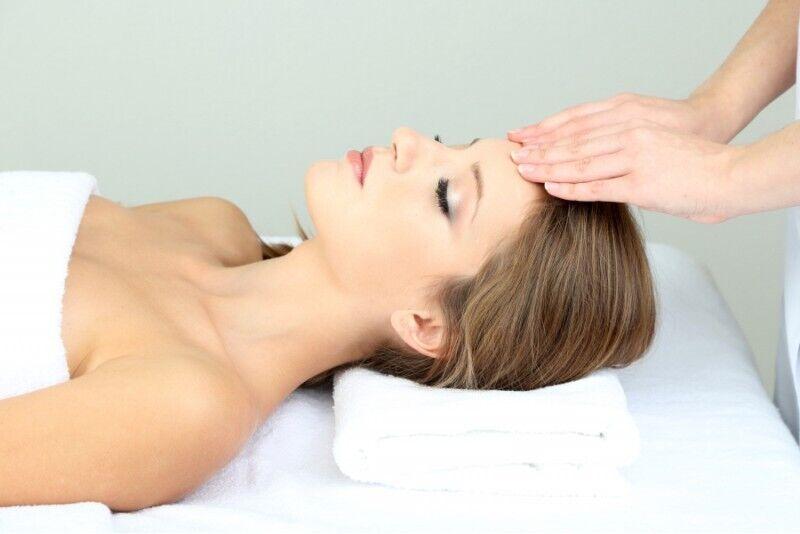 Relaksacyjny masaż twarzy w Warszawie