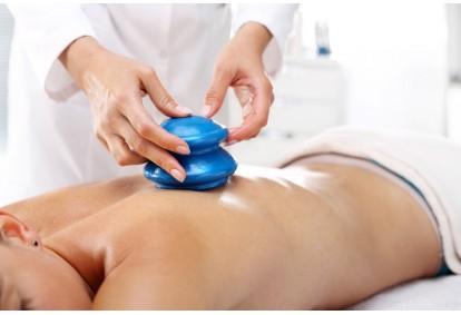Pakiet częściowych masaży bańką chińską w Warszawie