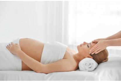 Masaż dla kobiet w ciąży w Warszawie
