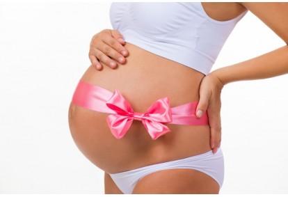 Zabieg pielęgnacyjny dla kobiet w ciąży w Warszawie
