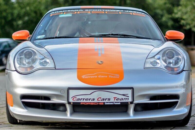Super Taxi Drive na wybranym samochodzie Porsche