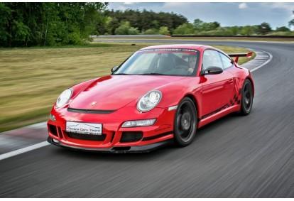 Wyścigowa Przygoda na wybranym samochodzie Porsche