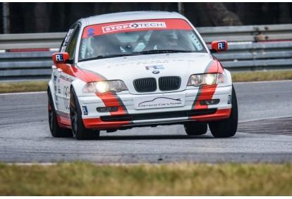 Wyścigowa Przygoda MAX na wybranym samochodzie
