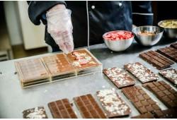 Warsztaty czekoladowe w Warszawie