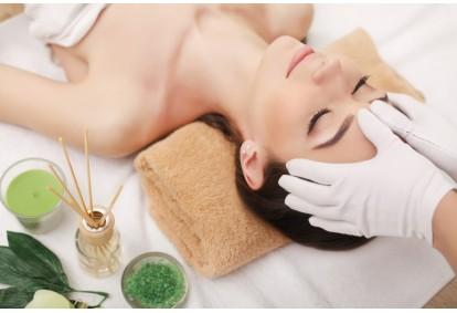Luksusowy zabieg Expert Intensive Hyaluronic w LiqRise Day Spa