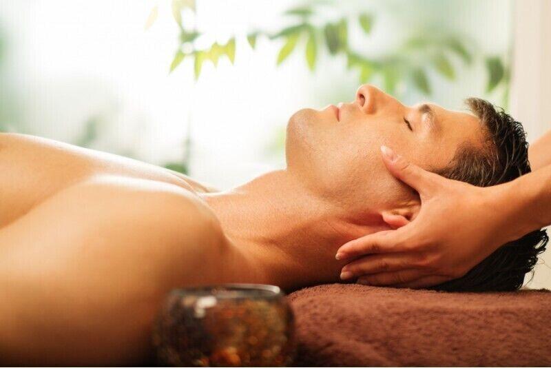Aromaterapeutyczny zabieg dla mężczyzn w Noelle SPA & Beauty