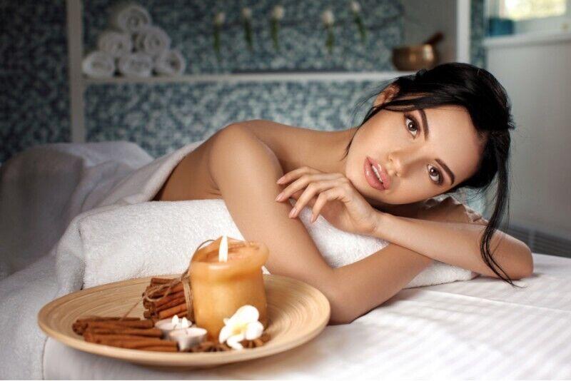 Egzotyczny masaż olejkami w Warszawie
