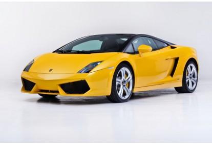 Jazda za kierownicą Lamborghini z Fast Forward