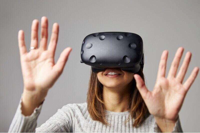 VR pakiet urodzinowy dla 2-8 osób