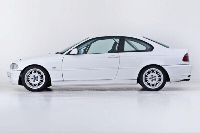 Drift school short samochodem BMW z Fast Forward