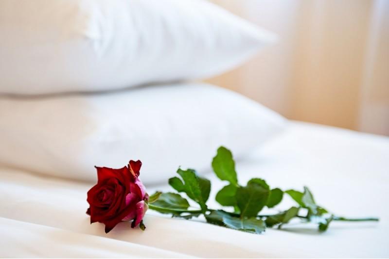 """Romantyczny pobyt dla dwóch """"Bądź moją miłością"""" w hotelu w Połądze"""