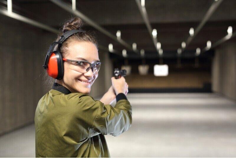 Zostań strzelcem w Białymstoku