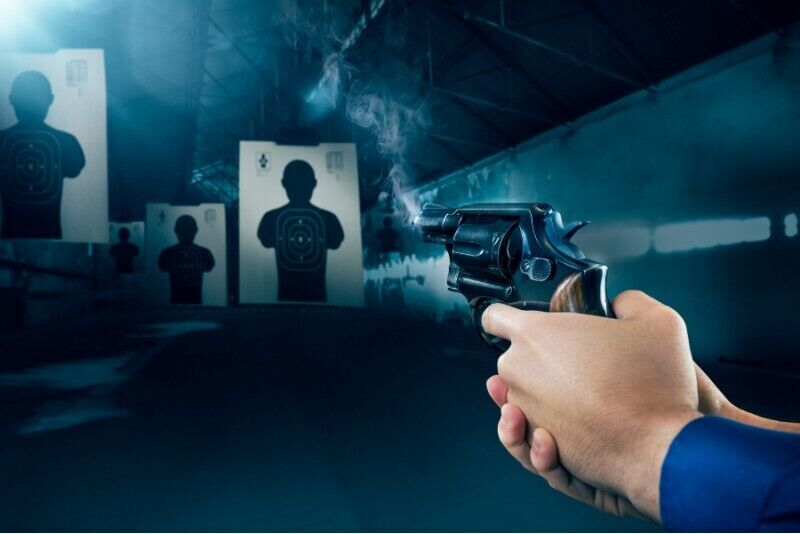 Strzelanie z broni sportowej w Białymstoku