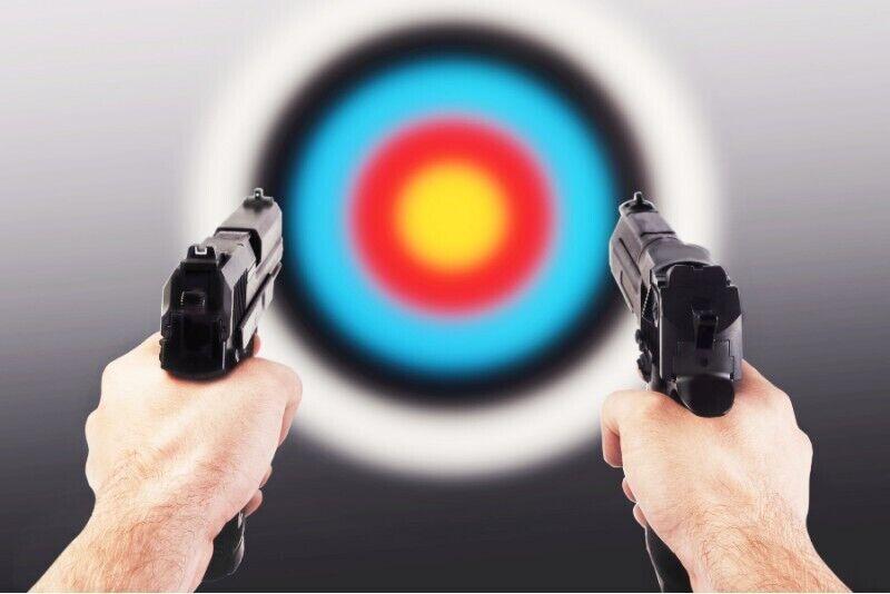Strzelanie z pakietem specjalnym w Białymstoku