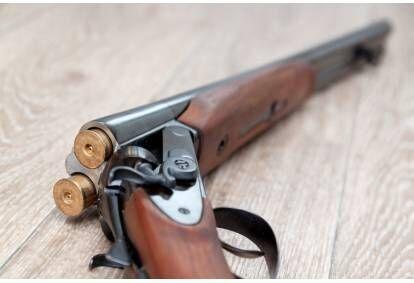 Strzelanie z pakietem WOJSKO we Wrocławiu