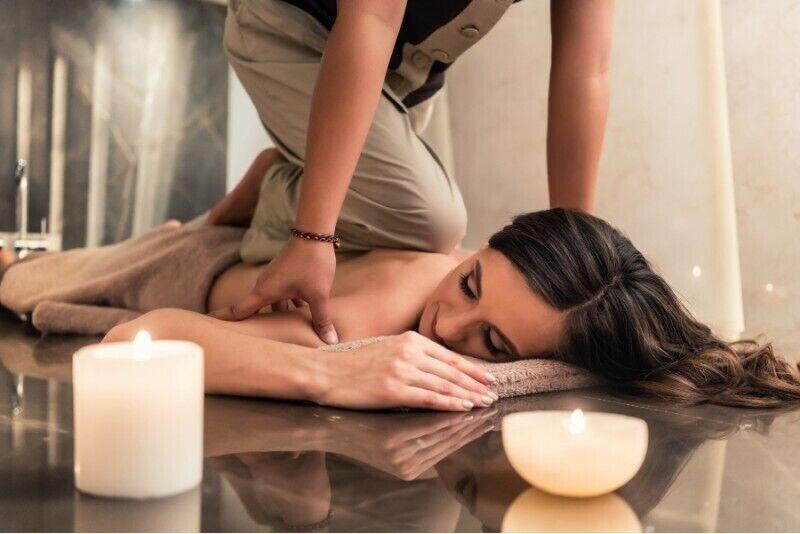 Tajski masaż pleców, ramion i głowy  w Krakowie