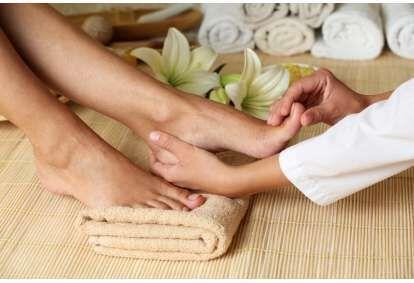 Tajski masaż stóp i nóg w Krakowie