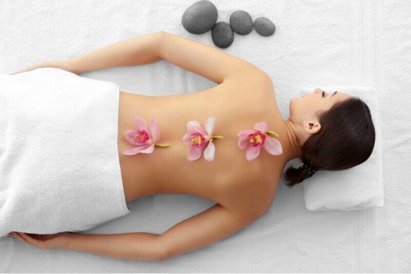 Tajski masaż pleców, ramion i głowy dla dwojga w Krakowie