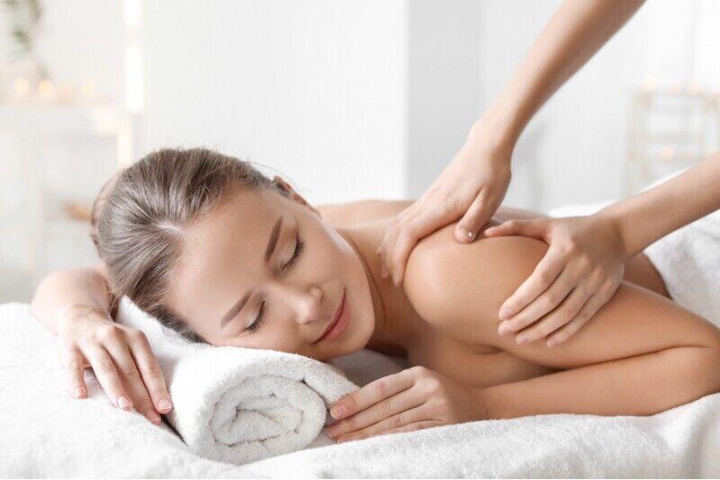 Tajski masaż sportowy dla dwojga w Krakowie