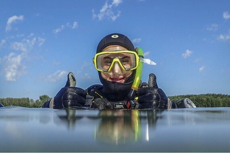 Kurs nurkowy Open Water Diver w Poznaniu
