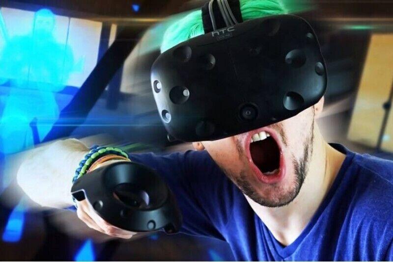 Poznaj wirtualną rzeczywistość w Ostrołęce