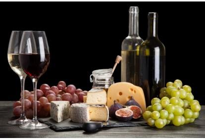 Degustacja wina w ciemności