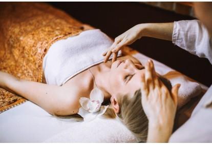 Masaż aromaterapeutyczny w Krakowie