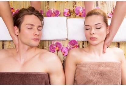 Masaż dla dwojga Oil Aroma-Relax w Thai Maliwan w Krakowie