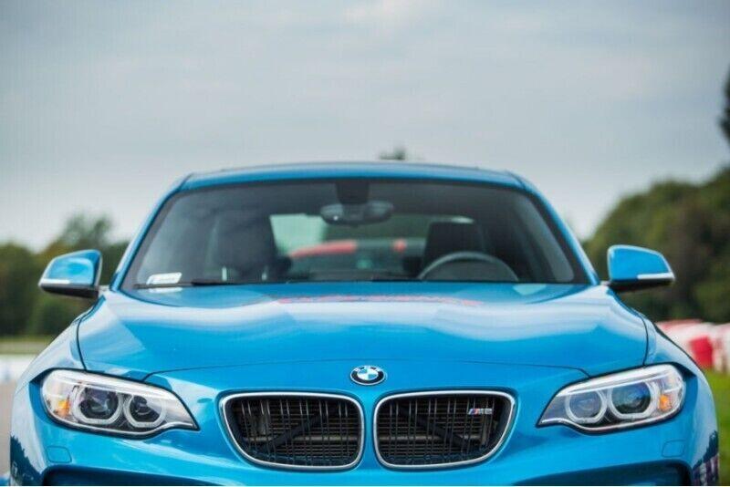 Jazda BMW M2 w Kielcach z pakietem Gold