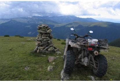 Aktywny weekend off-road w okolicy Jeleniej Góry dla 2 osób