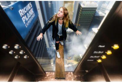 Gra wirtualnej rzeczywistości w Gdyni dla 1 osoby