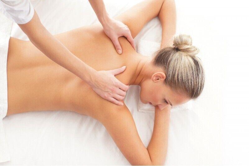 Antycellulitowy masaż pleców w Warszawie