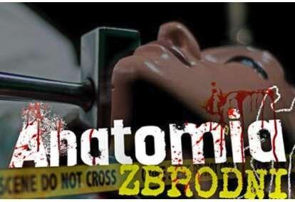 Wstęp do pokoju zagadek Anatomia Zbrodni