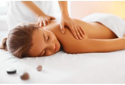 Nauka masażu dla dwojga w Masażowym Świecie w Warszawie