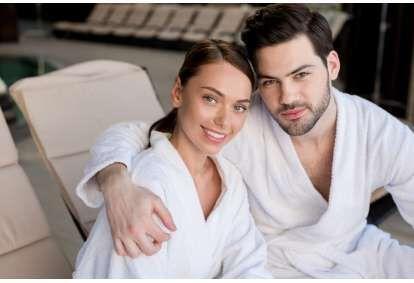 Relaks w Spa dla dwojga w Bytomiu