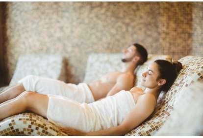 Kąpiel w Spa dla dwojga w Bytomiu