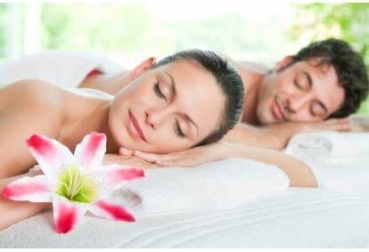 Masaż relaksacyjny dla dwojga w Bytomiu