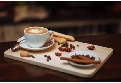 Słodka Chwila w kawiarni Mikko w Bytomiu