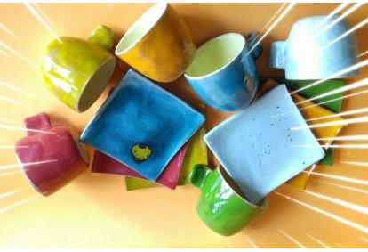 Warsztaty rękodzieła ceramicznego w Krakowie