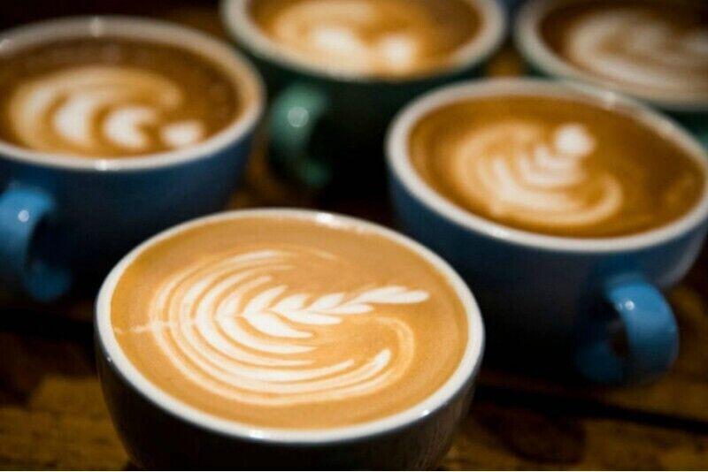 Kurs Latte Art w Warszawie