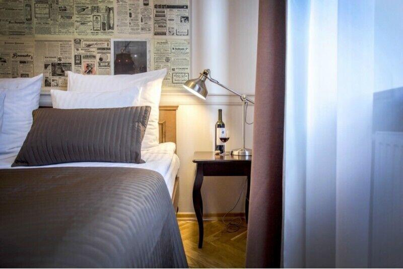 Relaksujący pobyt dla dwojga w Apartamentach Scharffenberg  w Krakowie