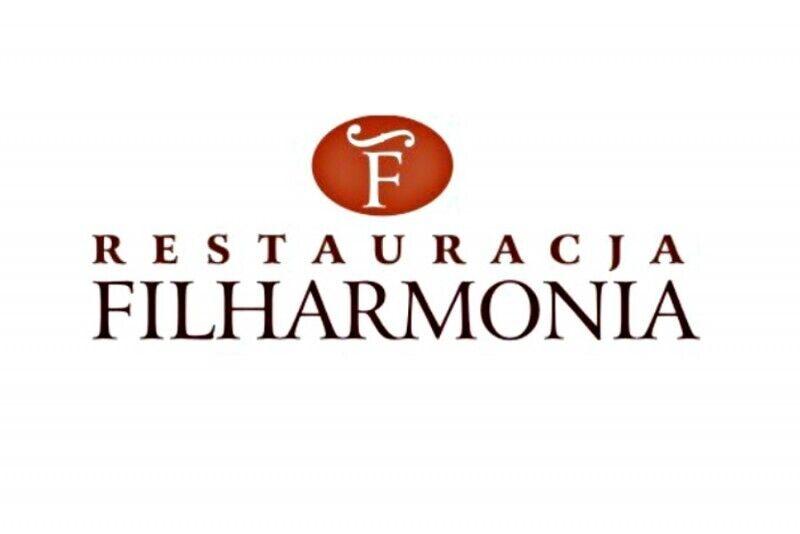 Bon do Restauracji Filharmonia w Gdańsku