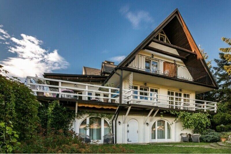 Pobyt w Villi Toscana w Tatrach w stylu włoskim dla dwojga