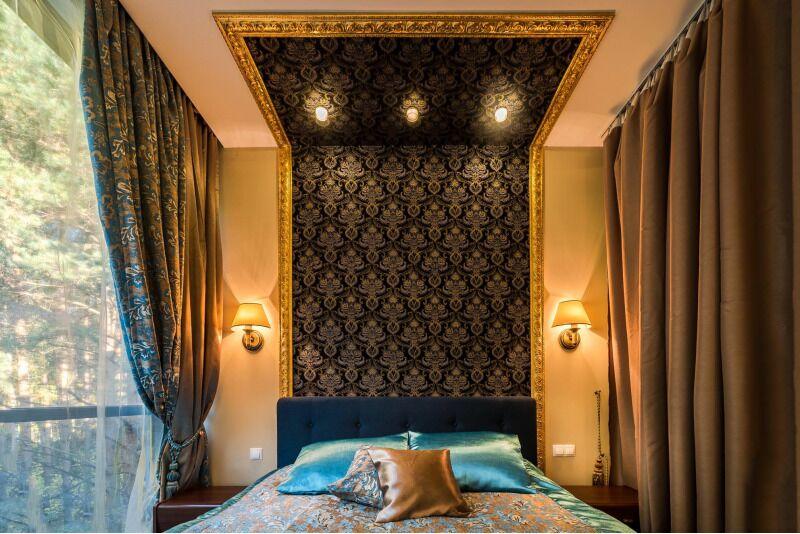 """Romantyczna noc w hotelu ze SPA """"Baltazaras"""" pokój VIP w Wilnie"""