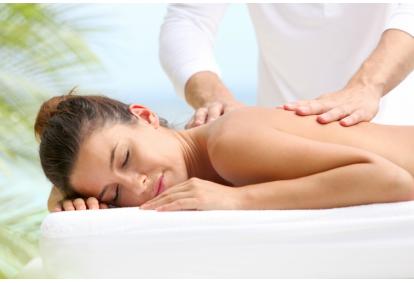 Sygnowany masaż Maritime w Sopocie