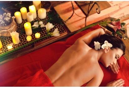 Tajski masaż klasyczny w Warszawie