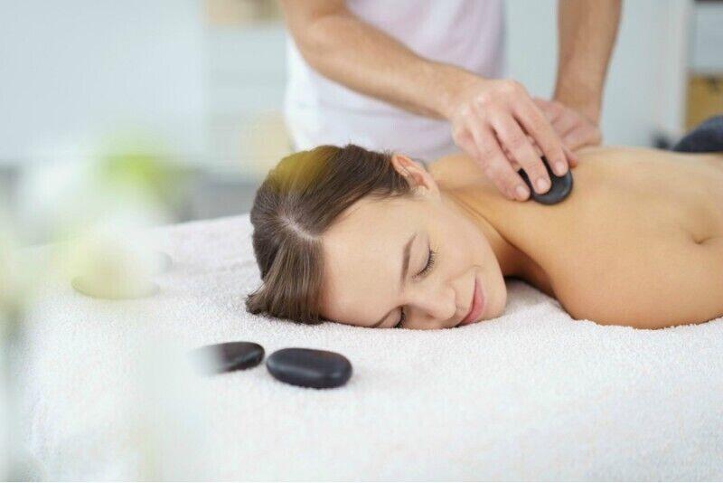 Tajski masaż gorącymi kamieniami w Samui-Spa w Warszawie