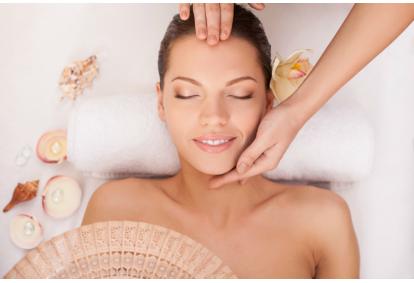 Indonezyjski masaż twarzy w Samui-Spa w Warszawie